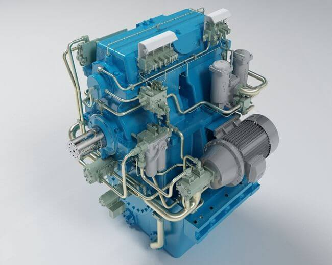 Gear Box outsourcing