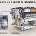 MTU Engine _Rolls-Royce