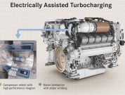 Rolls-Royce Acquires Technology For Electrically-Assisted Charging Of MTU Engines