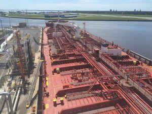MV Tampa Irma Jones act