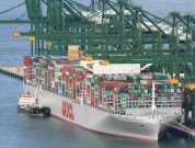 OOCL Takes Top Honors from SEAA for Environmental Excellence