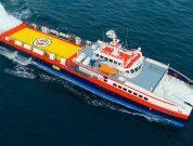SEACOR CrewZer Catamarans