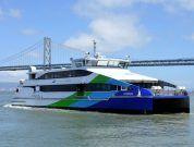 Rolls-Royce Delivers First EPA Tier 4-Compliant Propulsion For 3 Catamaran Ferries