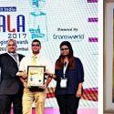 Wan hai lines-mala award