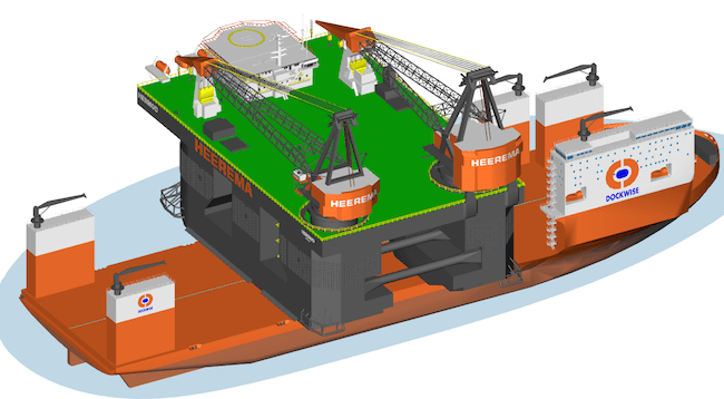 csm_Photo Press Release Hermod Retirement - artist impression Hermod on Boskalis heavy transport vessel Dockwise Vanguard_942aaf2c6e