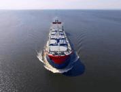 shipping representation Image