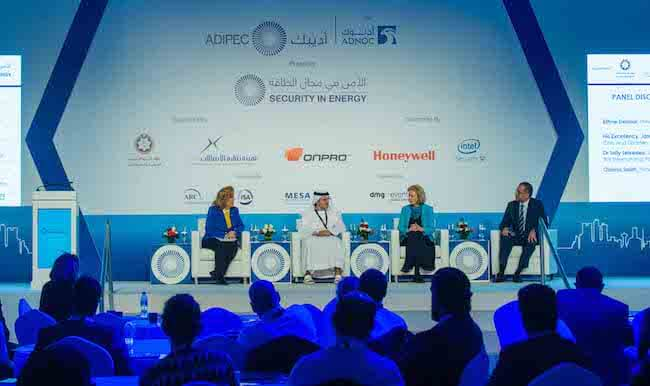 ADIPEC Security in Energy Conference (1)