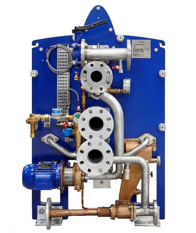 Alfa Laval Freshwater Generator