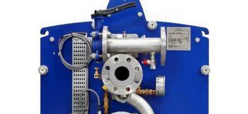 New Alfa Laval Aqua Blue S-Type Freshwater Generator Saves 70% Power