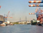 Hamburg Port Authority Creates Incentive For Clean Vessels