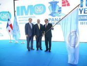 Panama Hosts World Maritime Day's Parallel Event