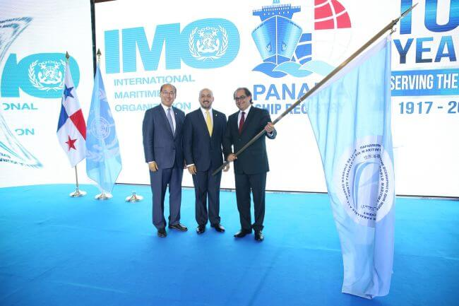 IMO World maritime day parallel event