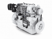John Deere Releases New Marine Auxiliary Engines
