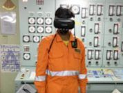 Mariner safety tool VR