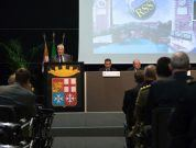 Maritime security for sustainable development