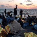 Migrants by sea - credit_UNHCR Alfredo D'Amato