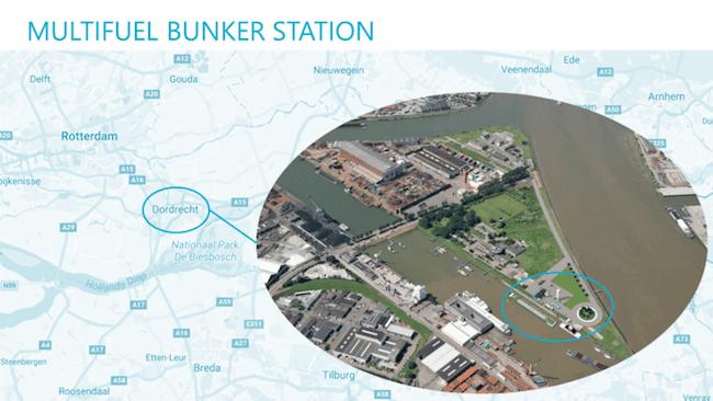 Multifuel_bunkerstation_Pitpoint_Rotterdam