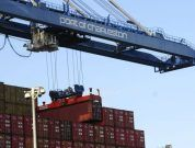 SC Ports Handles 10% Container Growth In Record September