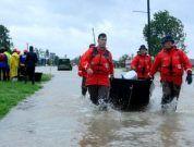USCG Innovation Program Seeks Hurricane's Lessons Learned
