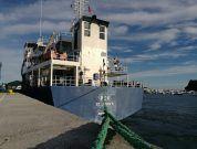 ABP's Port Of Teignmouth Celebrates Historic Shipment Record