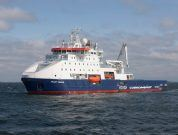 SCF Names New Multifunctional Icebreaking Standby Vessel 'Fedor Ushakov'