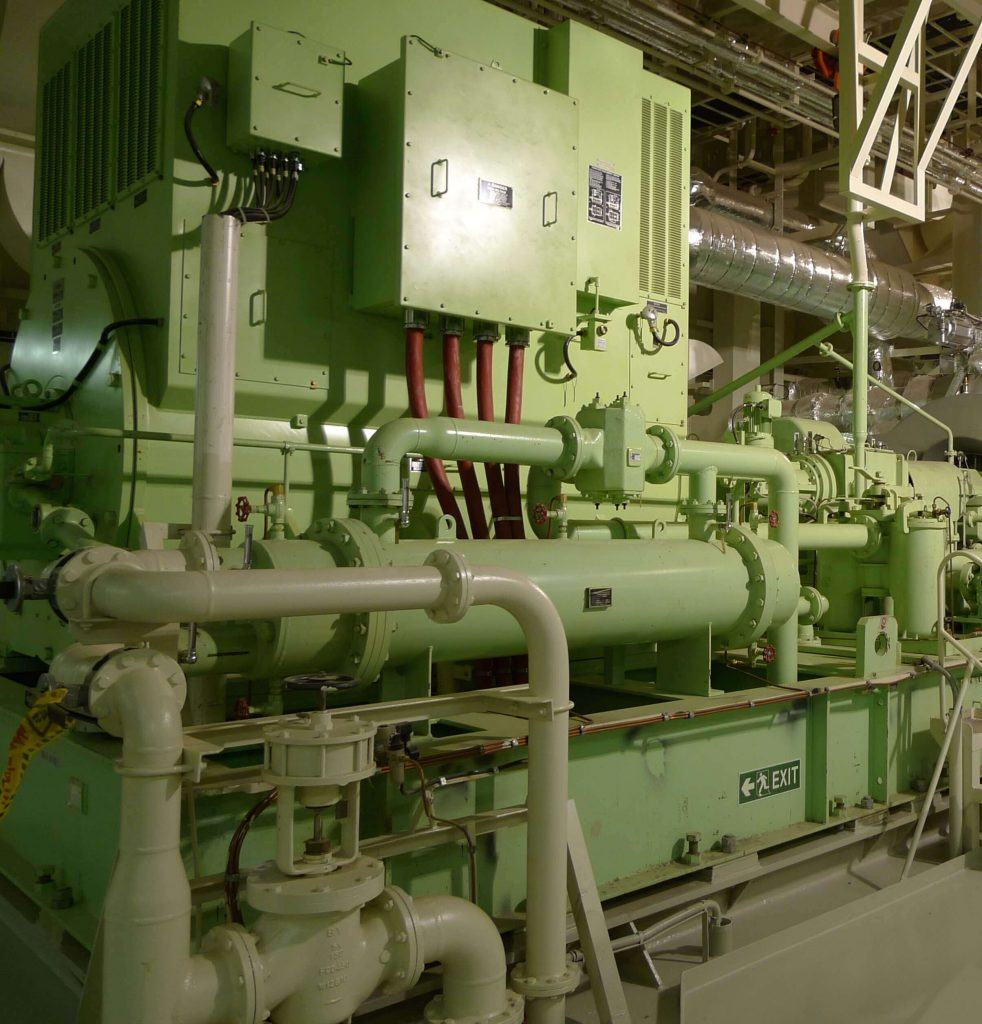 Diesel Generator For Sale >> Understanding Different Operational Modes Of Shaft ...