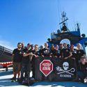 Stop-Adani-Sea Shepherd