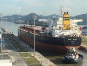 TMG Delivers Influential Panama Canal Study