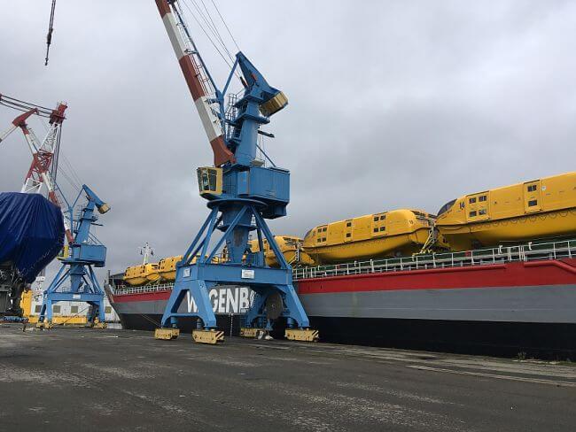 Wagenborg Shipping_lifeboats1
