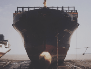 NGO Shipbreaking Platform: Shipping Company Illegally Exports Toxic Waste To South Asia
