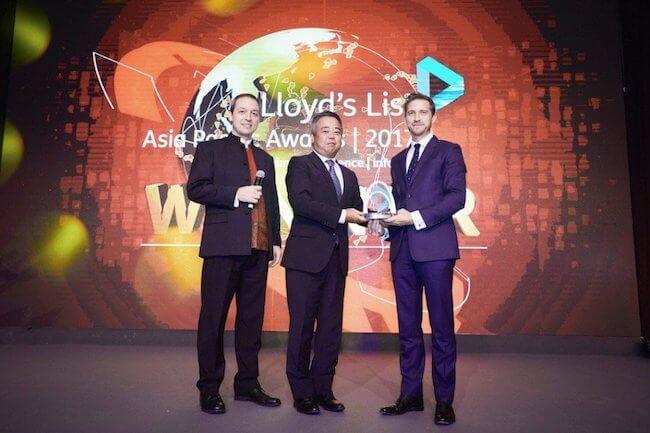 classnk award