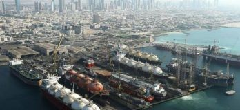Drydocks World Awarded For 'Safety & Quality' At Seatrade Maritime Awards