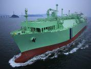 SHI Receives 19th Order For Building LNG-FSRU
