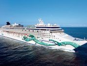 Norwegian Cruise Ships Retrofitted With Exhaust Gas Cleaning Systems