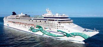 NCL Orders MAN PrimeServ SOLAS Upgrades For Multiple Vessels