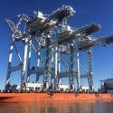 port houston panamax cranes