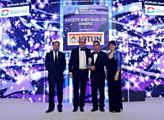 safety and quality_drydocks