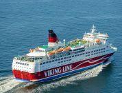 Viking Line Donates 40,000 Euros For Baltic Sea's Environmental Protection