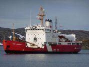 Wärtsilä To Modernize Vessels For The Canadian Coast Guard