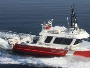 ASV Global Delivers Autonomous System To The Canadian Hydrographic Service