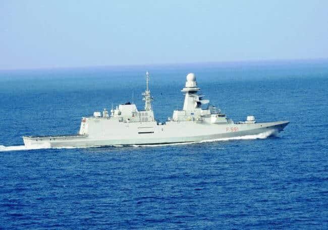 EU NAVFOR captures pirates_1_italian ship