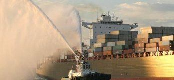 73 Foss Maritime Vessels Honored For Environmental Excellence