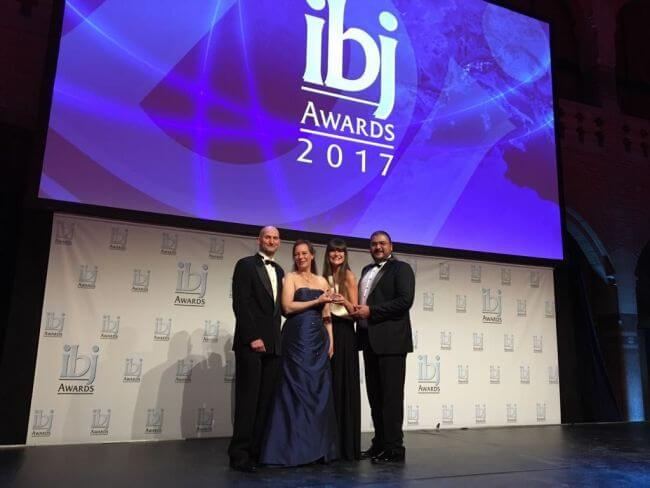 IBJ-Award-Oldendorff