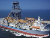 Pacific Drilling Files For Bankruptcy