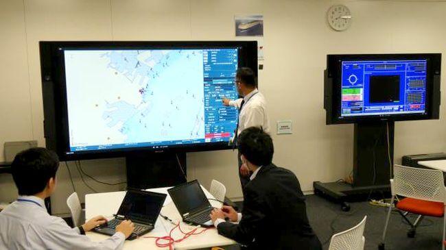 MOL_remote vessel operation
