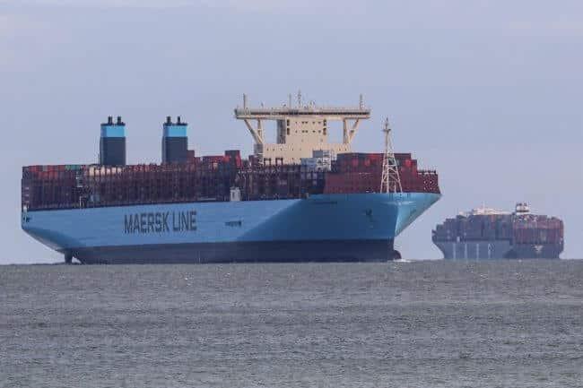 Maersk Milan