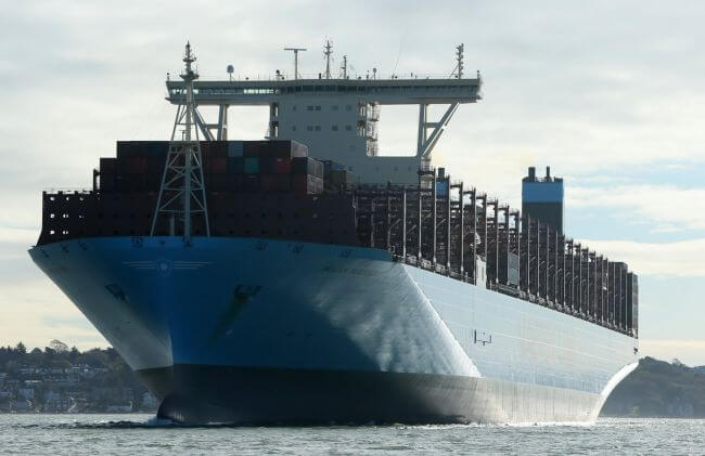 Maersk Milan1