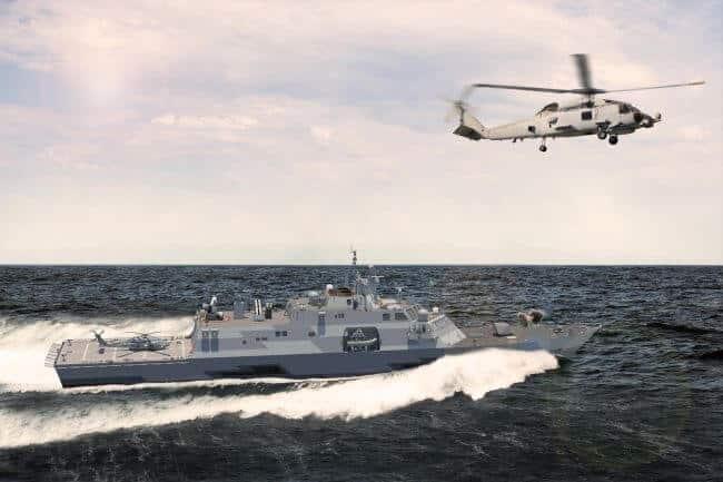 multi-mission-combat-ship