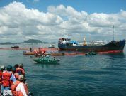 IMO: Myanmar Accedes To Treaty Covering Bunker Oil Pollution Damage