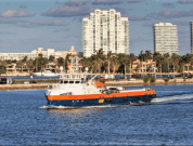 Seacor Marine To Join Hands With Affiliates Of COSCO Shipping Group
